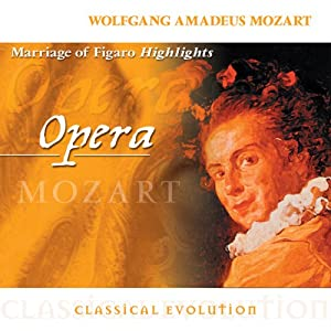 Classical Evolution: Marriage of Figaro