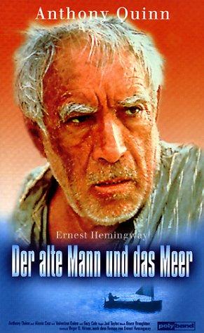 Der alte Mann und das Meer [VHS]