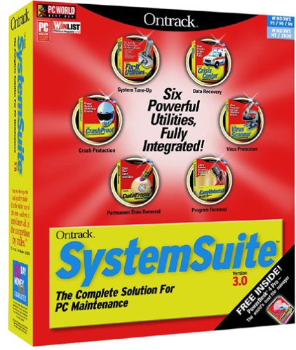 System Suite 3.0