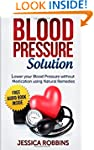 Blood Pressure Solution: How to lower...