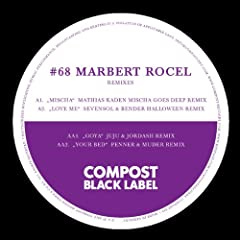 Black Label #68 Remix EP
