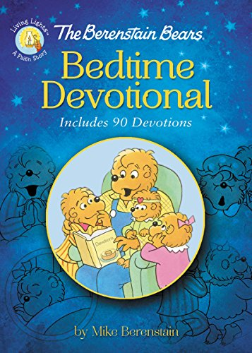 The-Berenstain-Bears-Bedtime-Devotional-Includes-90-Devotions-Berenstain-BearsLiving-Lights