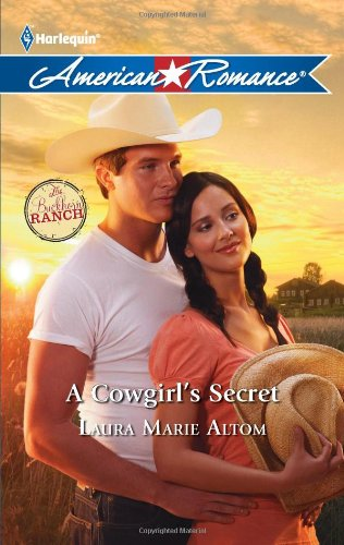 Image of A Cowgirl's Secret