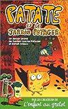 echange, troc Patate : Patate et le jardin potager [VHS]