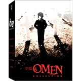 The Complete Omen Collection (The Omen - 1976/ The Omen - 2006/ Damien: The Omen II/ The Omen III: The Final Conflict/ The Omen IV: The Awakening) ~ Sam Neill