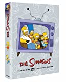 Die Simpsons - Die komplette Season 1 (Collector's Edition, 3 DVDs)
