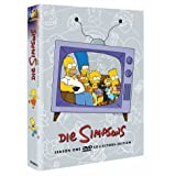 "Die Simpsons - Die komplette Season 1 (Collector's Edition, 3 DVDs)von ""Matt Groening"""