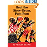 Beat The Story-Drum, Pum-Pum (Turtleback School & Library Binding Edition)