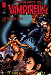 Vengeance of Vampirella #15 Comic (The Mystery Walk, Part 2 of 6)