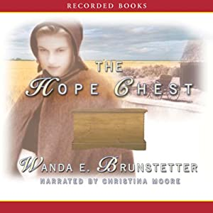 The Hope Chest Audiobook