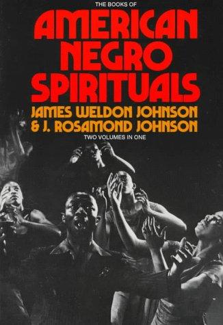 The Books Of American Negro Spirituals (Da Capo Paperback) front-991733
