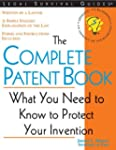 The Complete Patent Book: What You Ne...