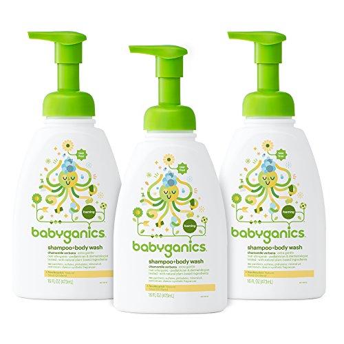 Babyganics-Shampoo-Body-Wash-16-oz-Pack-of-3-Packaging-May-Vary