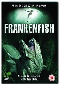 Frankenfish [DVD] [2005]
