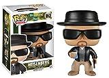 Heisenberg: Funko POP! x Breaking Bad Vinyl Figure