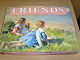 Friends: An Illustrated Treasury of Friendship (1561382736) by Lovric, Michelle