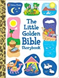 The Little Golden Bible Storybook (Padded Board Book)