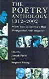 The Poetry Anthology, 1912-2002: Ninety Years of Americas Most Distinguished Verse Magazine
