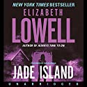 Jade Island: Donovan Series, Book 2 Audiobook by Elizabeth Lowell Narrated by Robin Rowan