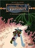 La Mazmorra: Sortilegios E Infortunios: The Dungeon: Spells and Avatars (Spanish Edition) (1594970637) by Sfar, Joann