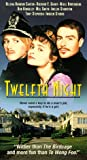 Twelfth Night [VHS]