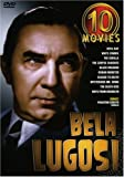 echange, troc Bela Lugosi (5pc) [Import USA Zone 1]