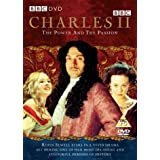 Charles II: The Power and the Passion [DVD] [2003]by Rufus Sewell