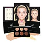 Cream Contour Kit - Best Contour Pale...