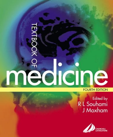 Textbook of Medicine (MRCP Study Guides) | Free Ebook