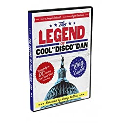 Legend of Cool Disco Dan