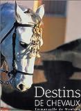 echange, troc Emmanuelle de Monléon - Destins de chevaux