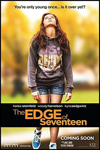 edge-of-seventeen-authentic-original-27-x-39-movie-poster