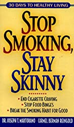 Stop Smoking, Stay Skinny