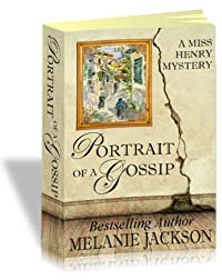Portrait Of A Gossip by Melanie Jackson ebook deal