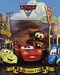 Disney: Cars 2 mit Kippbild: Buch zum...