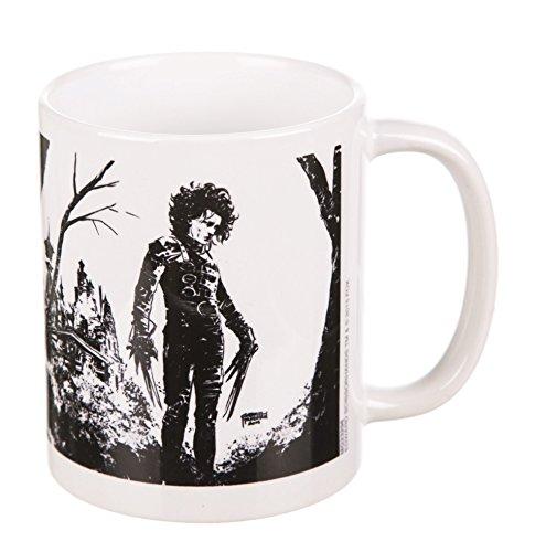 Edward Scissorhands Mug