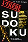 X-Treme Sudoku: 300 of the Hardest, T...
