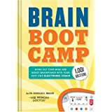 Brain Boot Camp: Work Out Your Mind and Boost Brainpower with Your Very Own Electronic Coach - 1001+ Questions ~ Douglas J. Mason