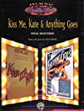 Kiss Me, Kate & Anything Goes (Broadway Double Bill)