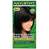 Naturtint - Hair Color Women 2N Brown Black - 5.45 Fluid Ounces ( Multi-Pack) by Naturtint