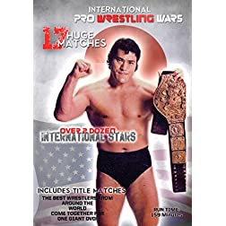International Pro Wrestling Wars