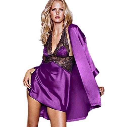 sannysis-ropa-interior-ropa-de-dormir-de-verano-y-bata-de-bano-purpura