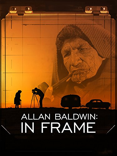Allan Baldwin on Amazon Prime Instant Video UK