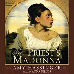 The Priest's Madonna | [Amy Hassinger]