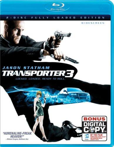 Transporter 3 / Перевозчик 3 (2008)