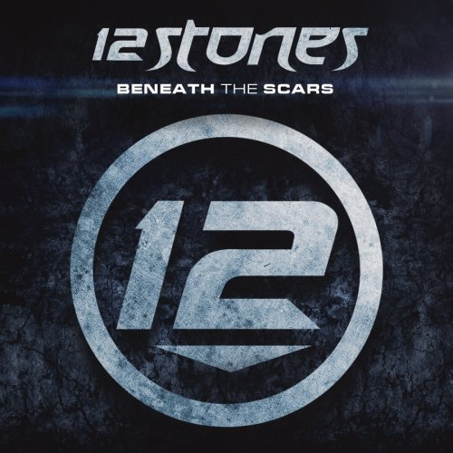 12 Stones - Beneath the Scars - Zortam Music