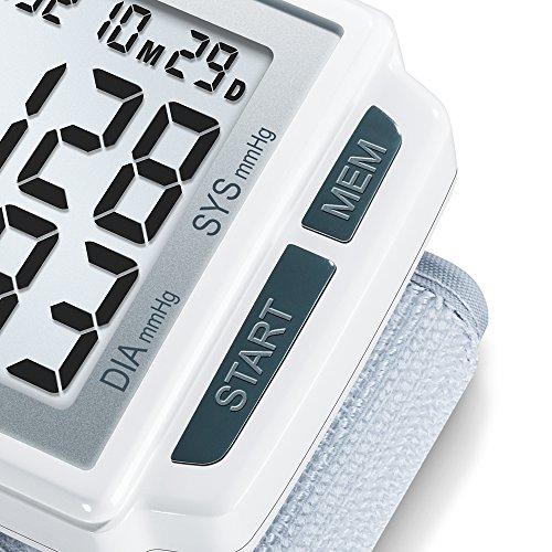Sanitas SBC 41 Handgelenk-Blutdruckmessgerät - 4