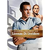007 - Licenza Di Uccidere (Ultimate Edition) (2 Dvd)di Sean Connery