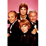 Moviestore Tim Conway als Various Characters unt Harvey Korman als Various Characters in The Carol Burnett Show...