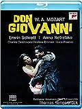 Don Giovanni: Balthasar-Neumann (Hengelbrock) [Blu-ray] [2014]